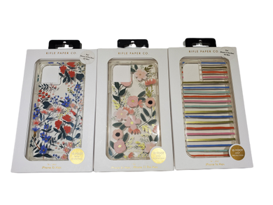 Rifle Paper Co. Case for iPhone 11 Pro Max / Xs Max