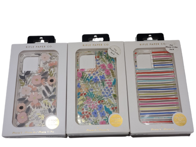 Rifle Paper Co. Case for iPhone 11 Pro / Xs / X