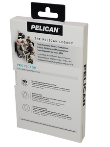 Pelican Protector for iPhone 6 / 6s / 7 / 8 Dual Layer Rugged Protection