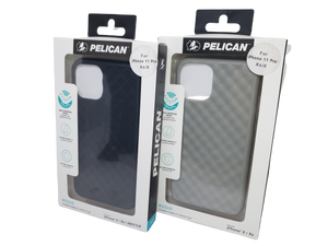 Pelican Rogue Case for iPhone 11 Pro / Xs / X Black or Grey