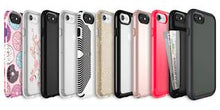 Speck Cover For iPhone 8, iPhone 7, iPhone 6 CandyShell Presidio GemShell Case - Henton - Shop Hentons
