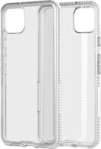 tech21 Pure Clear Case for Google Pixel 4 XL