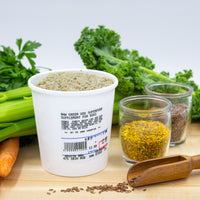 Raw Food Supplements & Toppers