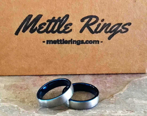 Step 1 - make sure you are using a ring from mettlerings.com