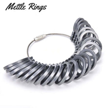 Order a Mettle Rings ring sizing tool