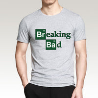 Breaking Bad T-Shirt - Seen On The Screen - TV and Movie Clothing