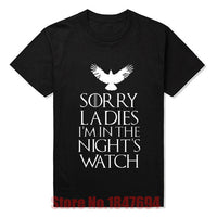 Nights Watch T Shirt