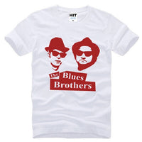 The Blues Brothers T-Shirt - Seen On The Screen - TV and Movie Clothing