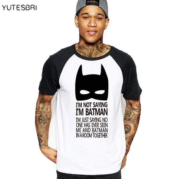 Batman T Shirt - Seen On The Screen - TV and Movie Clothing