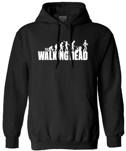 The Walking Dead Hoodie - Seen On The Screen - TV and Movie Clothing