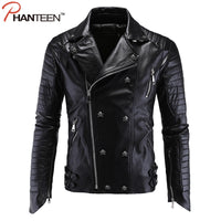 Negan Leather Jacket - Seen On The Screen - TV and Movie Clothing