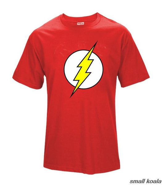 Sheldon Cooper T Shirt - Seen On The Screen - TV and Movie Clothing