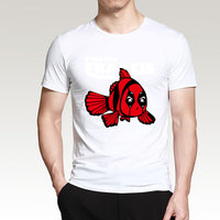 Deadpool Finding Francis Shirt - Seen On The Screen - TV and Movie Clothing