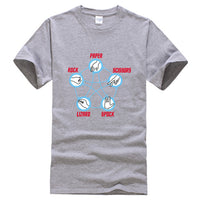 Big Bang Theory T Shirt