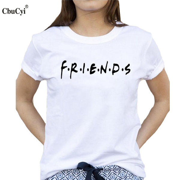 Friends Women's T-Shirt - Seen On The Screen - TV and Movie Clothing