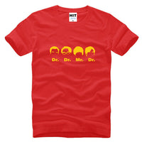 The Big Bang Theory Shirt - Seen On The Screen - TV and Movie Clothing