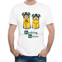 Breaking Banana - Seen On The Screen - TV and Movie Clothing