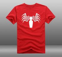 Spider Man Venom T-Shirt - Seen On The Screen - TV and Movie Clothing
