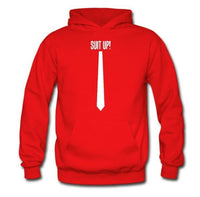 Suit Up Hoodie - Seen On The Screen - TV and Movie Clothing