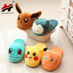 Awesome Adorable Pokemon Feet Warmers - Seen On The Screen - TV and Movie Clothing