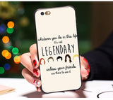 How I Met Your Mother iPhone Case - Seen On The Screen - TV and Movie Clothing