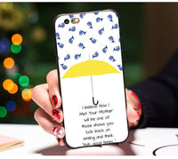 How I Met Your Mother iPhone Case