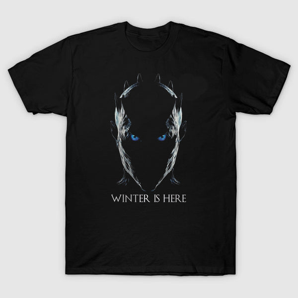 Winter is Here - Seen On The Screen - TV and Movie Clothing