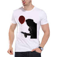 Pennywise the Clown I.T. T-Shirt - Seen On The Screen - TV and Movie Clothing