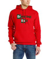 Breaking Bad Hoodie - Seen On The Screen - TV and Movie Clothing