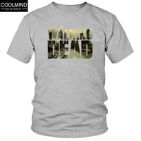 The Walking Dead T-Shirt - Seen On The Screen - TV and Movie Clothing