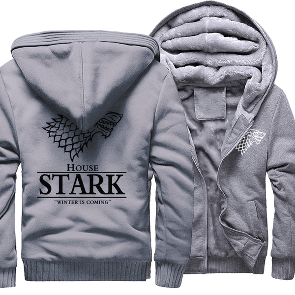 Game of Thrones Fleece Hoodie