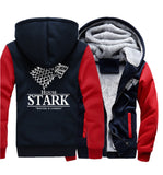 Game of Thrones Fleece Hoodie - Seen On The Screen - TV and Movie Clothing