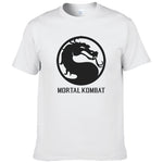 Mortal Kombat T-Shirt - Seen On The Screen - TV and Movie Clothing