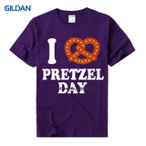 The Office Pretzel Day - Seen On The Screen - TV and Movie Clothing