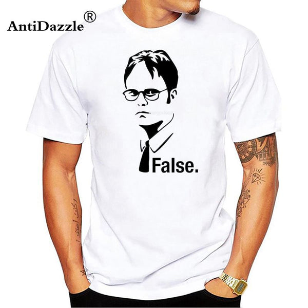 Dwight Schrute False - Seen On The Screen - TV and Movie Clothing