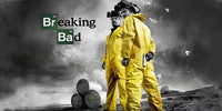 Breaking Bad Microfiber Towel