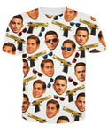 21 Jump Street T-Shirt - Seen On The Screen - TV and Movie Clothing