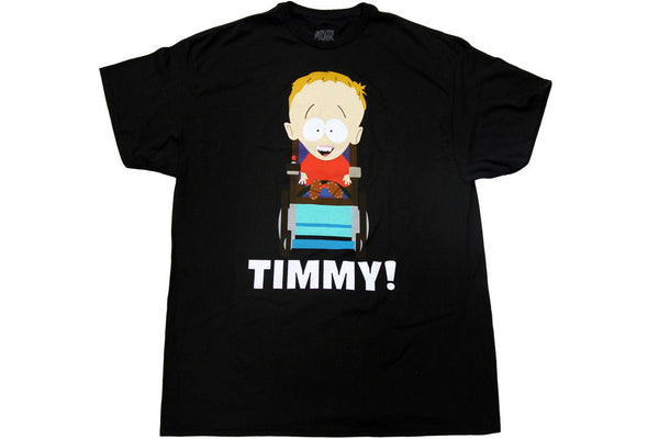 Timmy! South Park T-Shirt