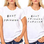 Best Friends T-Shirt Womans - Seen On The Screen - TV and Movie Clothing