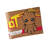 Baby Groot Wallet - Seen On The Screen - TV and Movie Clothing