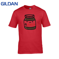 Awesome Nutella Jar T-Shirt - Seen On The Screen - TV and Movie Clothing