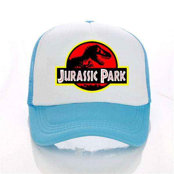 0b0f5d83771 ... Jurassic Park Baseball Cap - Seen On The Screen - TV and Movie Clothing  ...