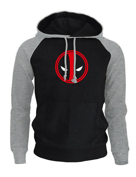 Deadpool Winter Hoodie - Seen On The Screen - TV and Movie Clothing