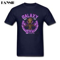 Guardians Of The Galaxy Groot's Gym - Seen On The Screen - TV and Movie Clothing