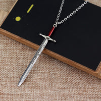 Game of Thrones Letter Opener - Seen On The Screen - TV and Movie Clothing