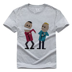 Terrence and Phillip South Park T-Shirt - Seen On The Screen - TV and Movie Clothing