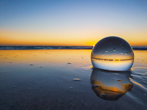 Lensball Photography Perth Swimming Shot