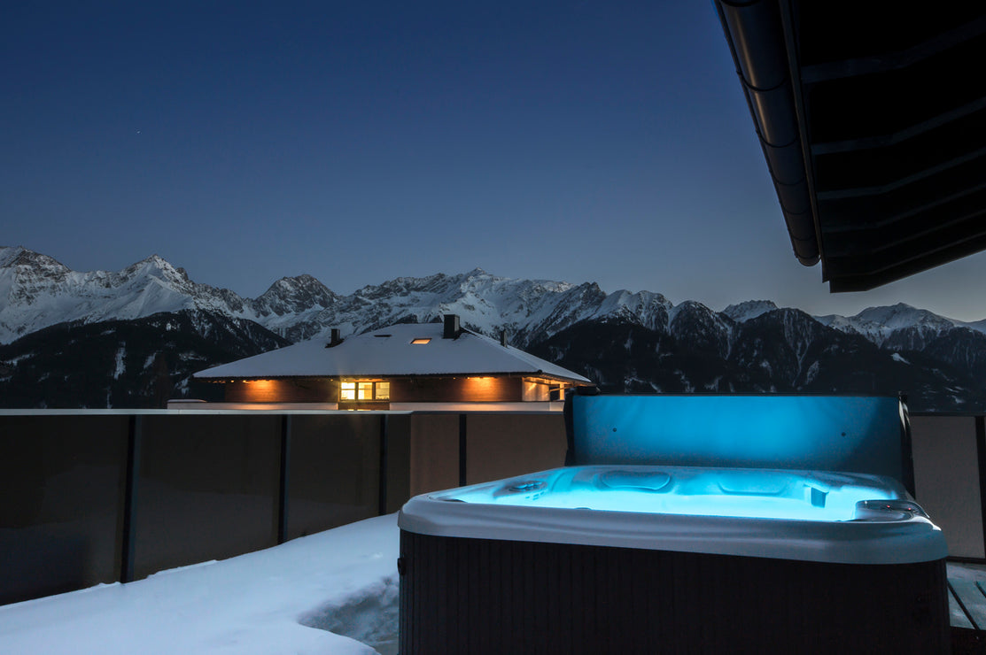 When Is The Best Time To Buy A Hot Tub? - By Scott Cook – American Sale
