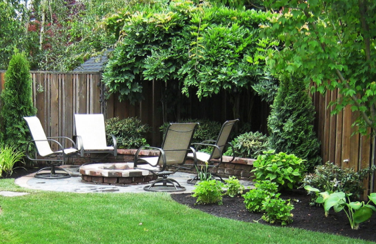 Get Your Backyard Spring Ready With These 5 Easy Steps!