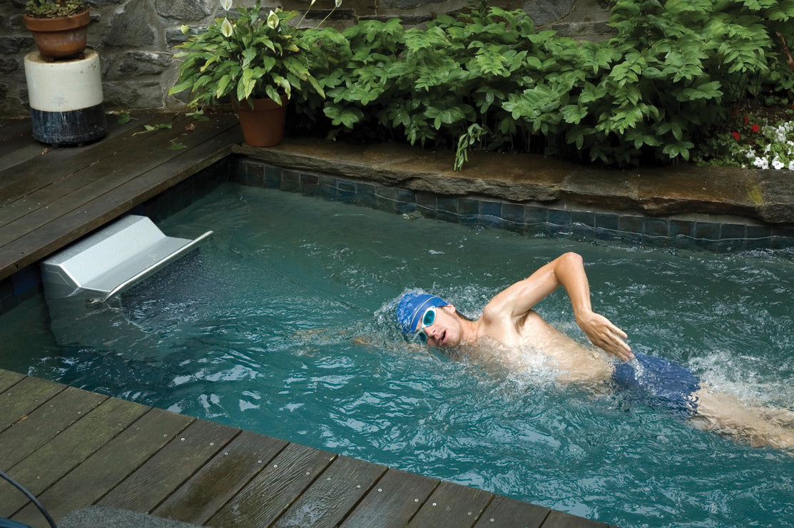 Product Spotlight: Endless Pools - By Scott Cook